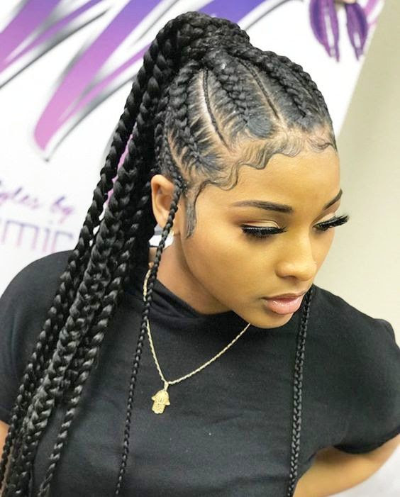 35 BEST BRAID STYLES YOU'VE EVER WANTED - Eazy Glam