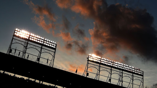 Cubs sued over wheelchair access at Wrigley