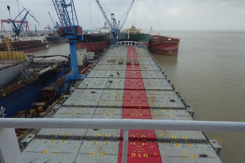 Photo: Reederei NSB