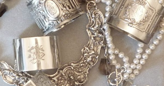 Sterling KLD Refinement, Fall 2011 | Products We Love | Pinterest | Silver, Pearls and Karen O'neil