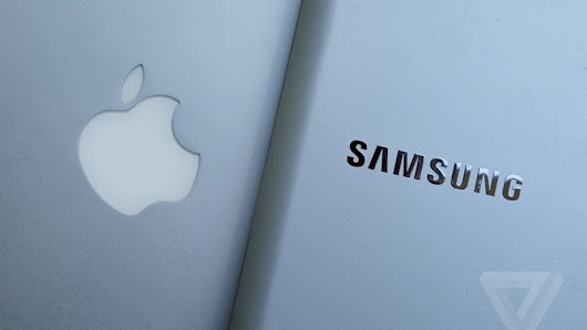 Here's how Apple figured out the extra $2.19 billion it wants from Samsung in court