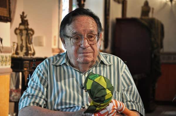 Morre aos 85 anos, Roberto Gómez Baloños, o eterno Chaves