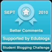 Better Commenter participant