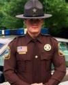 Deputy Sheriff Curtis Allen Bartlett | Carroll County Sheriff's Office, Virginia