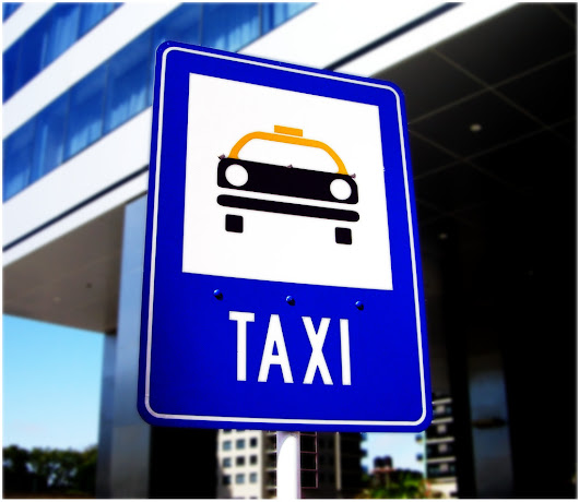 Move with the times: Why your taxi business should go into the cloud