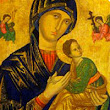 Our Lady of Perpetual Help Society  - Our Mother's Love is Forever