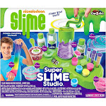 Nickelodeon Super Slime Studio by Cra-Z-Art