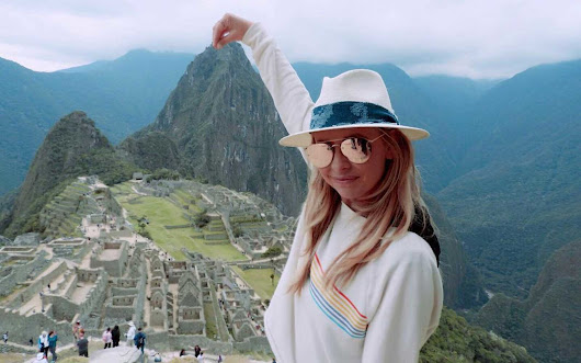 Sarah Michelle Gellar Went All the Way to Peru to Hunt Down Her Favorite Chocolate