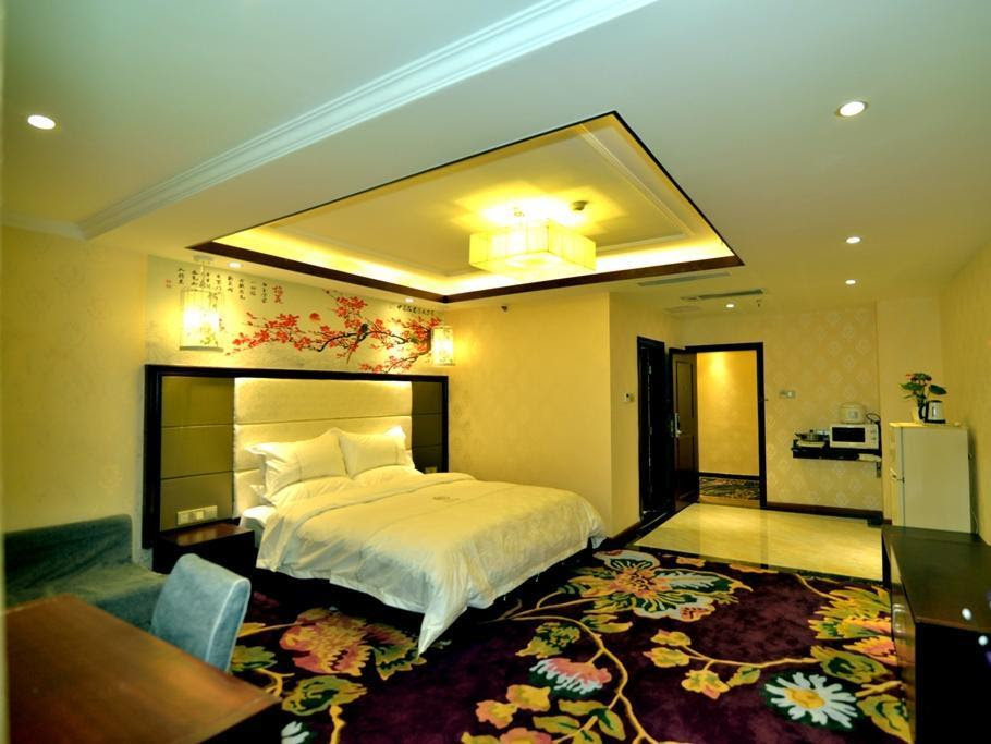 Price Youjia Hotel and Apartment Guangzhou Huadu
