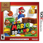 Super Mario 3D Land [3DS/ 2DS Game]