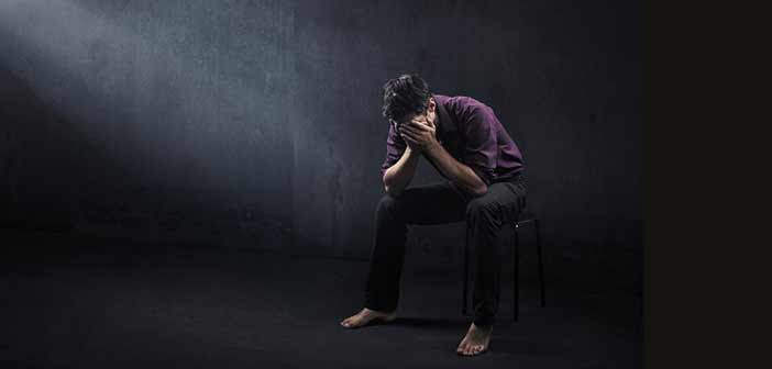 Depression and the Spiritual Journey