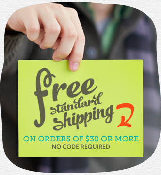Mail Your Personalized Holiday Cards with No Worries! FREE Shipping on All Orders of $30+ at Cardsto