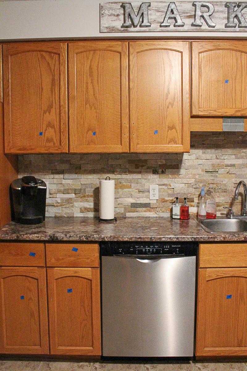 How To Glaze Kitchen Cabinets Bob Vila