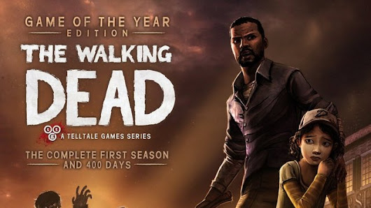 Telltale Games working on a 'dream IP,' says studio founders