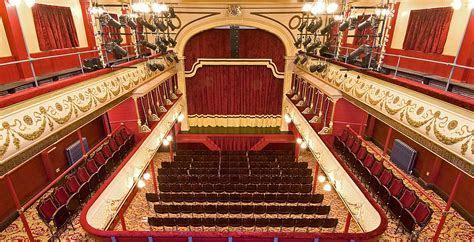 Legendary & Little Known Theatres in Leeds   Leeds List