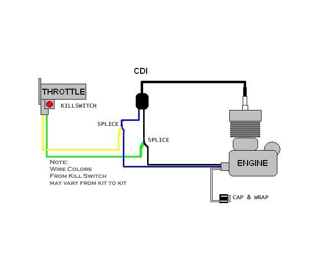 Engine Kill Switch Wiring Diagram