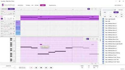 soundtrap  windows     software