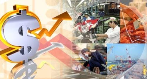 phục hồi kinh tế, tăng trưởng