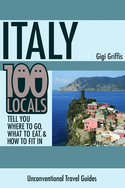 The Best Italy Guidebook Ever (Also: Win A Free Night in Florence!) | The Ramble