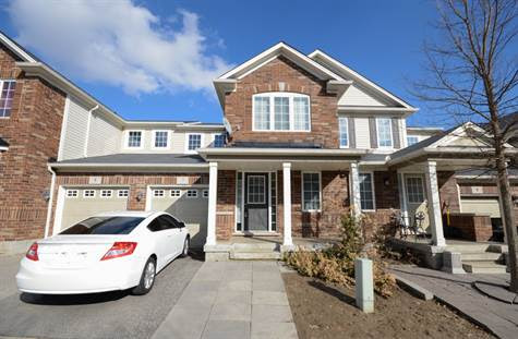 7 OWL STREET, Cambridge, Ontario, For Sale by Khalid Zaffar