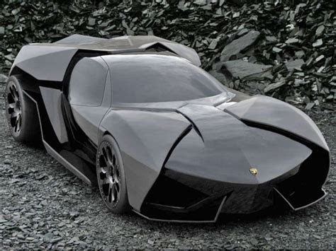 New Lamborghini Ankonian Specification, Design, Release Date