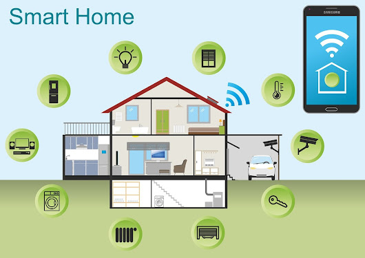 Ready to Boost Your Home's IQ? Start With These 6 Smart Devices • RealtyBizNews: Real Estate News