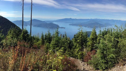 Bowen Lookout at Cypress Mountain | Vancouver Trails