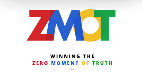 Winning the Zero Moment of Truth - Measure Success