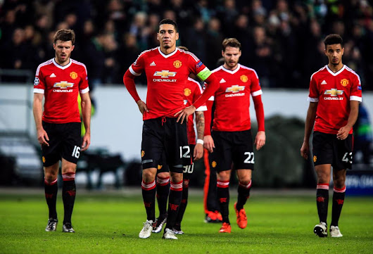 Midtjylland vs United: Team News, Lineup & Updates -