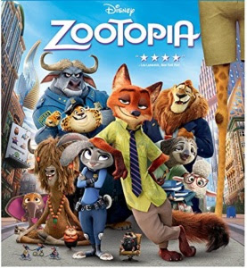 What Can You Learn From Disney S Zootopia Copyright Lawsuit