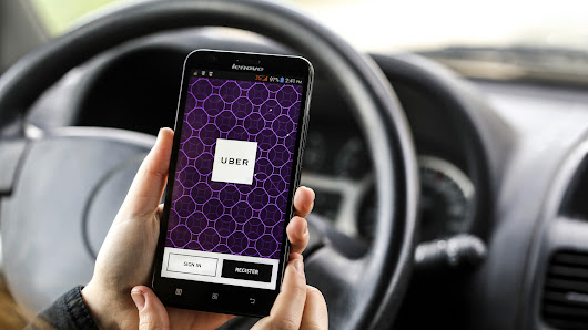 Uber and Deliveroo – an end to the 'gig' economy?