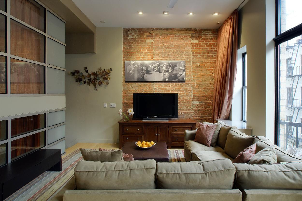 Image Result For  Foot Wide Living Room