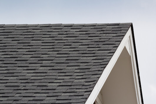 Why Are Asphalt Shingles the Go-To Roofing Material?
