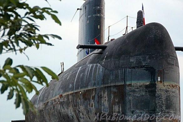 Kapal Selam Agosta 70_4