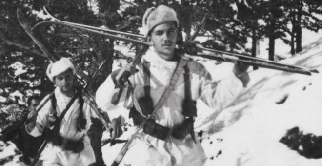Foto del archivo del archivo de Pedro Macías Hidalgo y Enrique Manso Guerrero