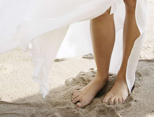 Earthing: How Walking Barefoot Could Cure Your Insomnia & More