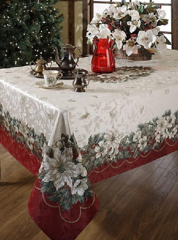 Christmas Tablecloths | Christmas Wikii