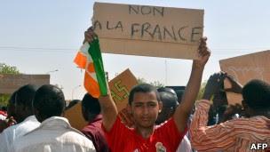 L'eviction du croise sioniste Corbin de Mangoux, proche de Sarkozy comme Clavar a la DCRI, qui devait avoir lieu juste avant les operations de colonisation du Mali debut Janvier 2013, confirme les volontes des israelites de France de destabilisation par le terrorisme et la guerre civile de tout le Maghreb-Sahel. Bajolet a ete expulse d'Algerie suite aux attentats du 11 Decembre 2007, soit quelques jours apres la visite de Sarkozy de Novembre 2007 a Alger, comme Andrew Warren en janvier 2008. Bajolet est un ultra-raciste sioniste, qui a la haine des Afro-Arabo-Berbero-Musulmans et est un islamophobe decomplexe comme son maitre Sarkozy. Il est implique dans les projets d'attentats nucleaires en Europe et l'operation Merah, qui a valu la tete de son maitre. Sa nomination sonne comme une provocation qui se terminera en une guerre a Paris!
