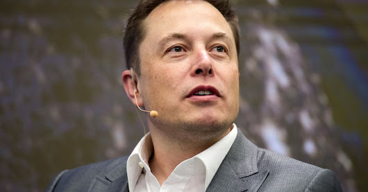 Elon Musk: Humans must merge with machines or become irrelevant in AI age