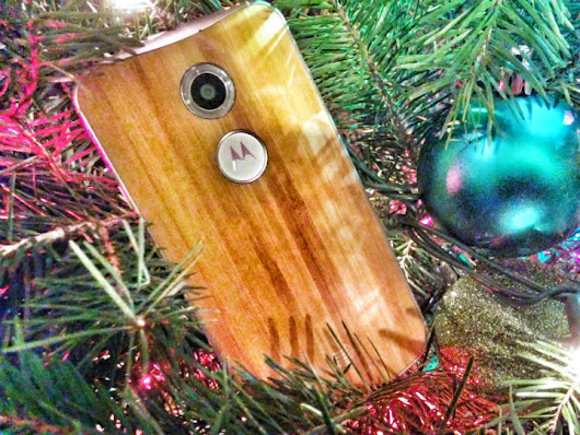 New Giveaway: Moto X (2014)