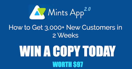 Win A Copy Of Mints 2.0 Worth $97