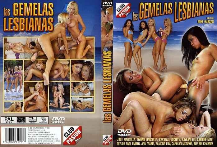 pelicula porno castellano rubias lesbianas