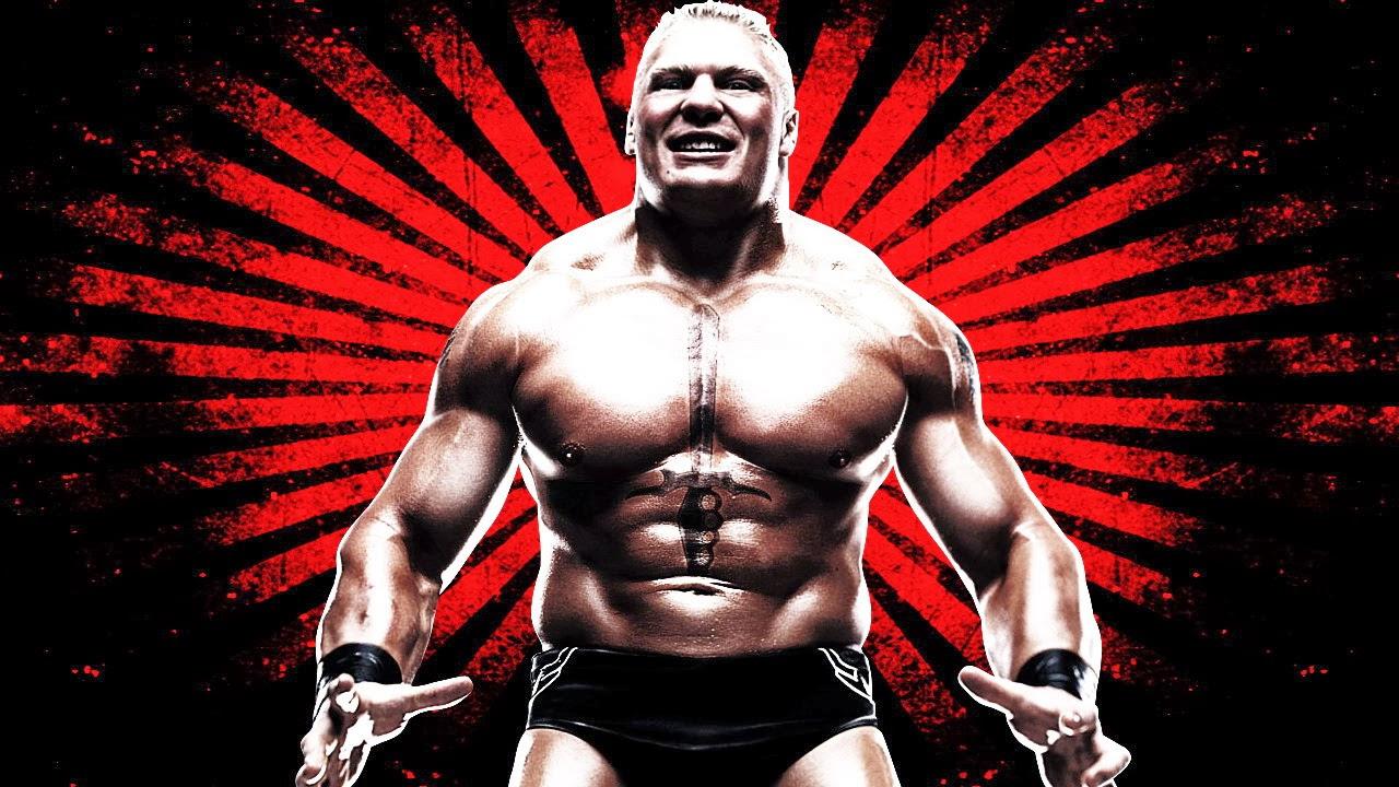 Brock Lesnar Wallpapers Sf Wallpaper