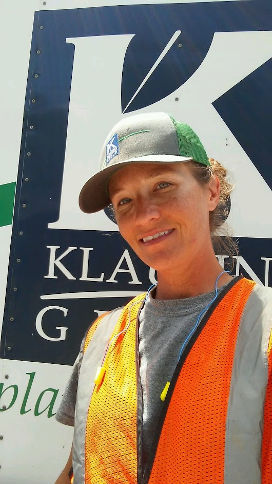 Women in Landscaping: Klausing Group's Angie Stevens