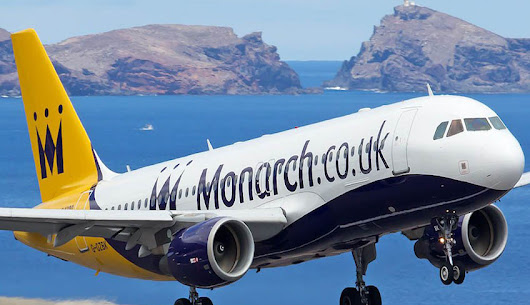 Monarch Airlines insolvency, can you claim on your travel insurance?
