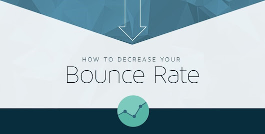 Top 5 Tips For Reducing Your Bounce Rate | Da Manager Blog