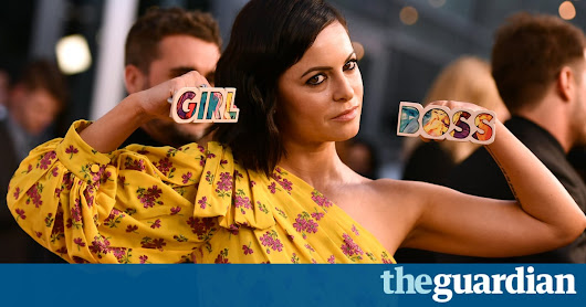 Allow me to womansplain the problem with gendered language | Arwa Mahdawi | Opinion | The Guardian
