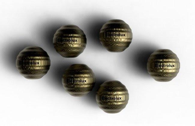 шарики для разогрева