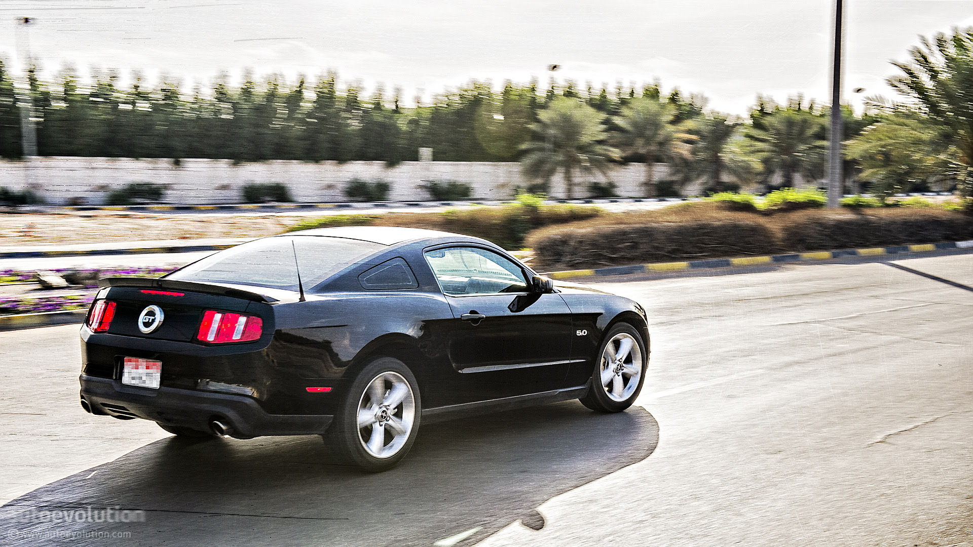 Ford Mustang Gt Drive | 2017 - 2018 Best Car Reviews