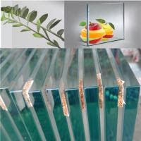 38 12 Tempered Glass Factory 10mm 12mm Flat Polished Clear
